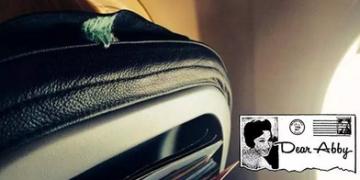 【礼仪天天学】坐飞机必须注意的礼仪 你都做到了吗?