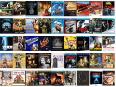 【资源分享】【转载】【电影】IMDB Top250高分电影合辑收藏版 还等什么?!还不快抱走~