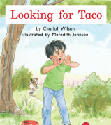 【海尼曼G1】Looking for Taco