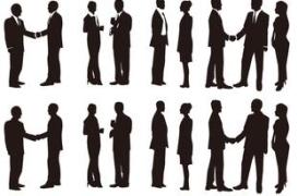 商务英语口语——接待客户