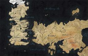 从《权力的游戏》看欧洲历史