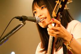 #4月27日# 【吉吉每日一问】miwa的那些好听到不行的歌曲