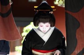 日本那些礼俗你知多少