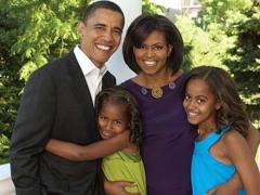 伟人箴言 奥巴马给女儿的16条建议