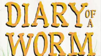 【原版绘本分享】Diary of a Worm 蚯蚓日记(含相关绘本资源)