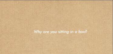 【原版绘本分享】Not a Box 不只是个盒子/魔法百变箱(含相关绘本资源)