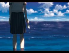 【诗歌】海边