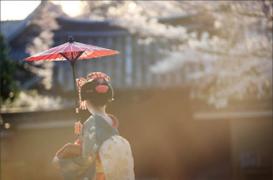 直击日本风俗习惯