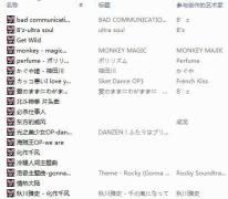 【资源】《银魂》主题曲&OST等音乐打包下载