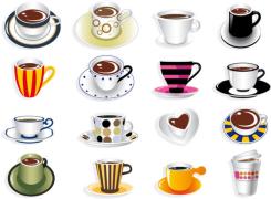 #生活像杯中的咖啡#