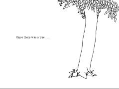 【原版绘本分享】The Giving Tree 爱心树(含相关绘本资源)