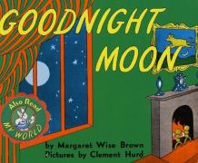 【原版绘本分享】Good Night, Moon! 晚安月亮(含相关绘本资源)