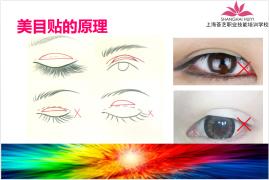 【独家分享】如何让你的眼睛更美?眼妆技巧解读二(公开课笔记)