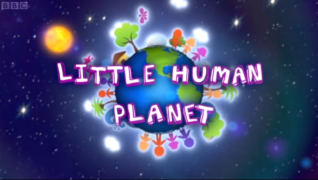 【儿童纪录片】 Little Human Planet 瞬间认识世界(全16集)英文字幕(附MP3)