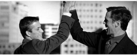 商务英语:三十个商务谈判常用句子