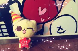 (已结束)【5.28网校节】背诵网校词书送限量公仔!