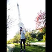 ★10/05/2015★【美妞集结号·旅行】巴黎旅游小攻略(视频+美图)