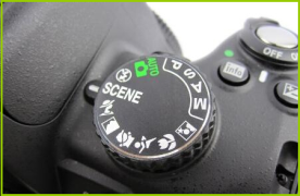 【从零开始学习摄影】★10★ 拍摄模式