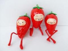 """职场""""草莓族""""是个什么鬼?"""