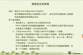 【分享第十一期】 超级精华完整版《新东方4+1英语口语教程》视频完全版SWF+2.0G