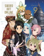 【角色CD】TVアニメ「Sword Art Online」BD Vol.9 特典CD 角色歌
