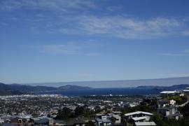 新西兰半个月,非常自由的行