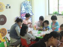 【5.28网校节】青岛亲子站 活动回顾