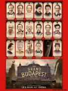 【影视分享】布达佩斯大饭店法语版