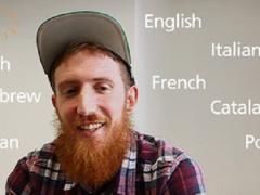 会9国外语的超级学霸是怎么学会的?