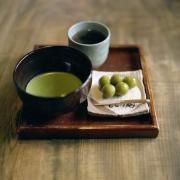 【每日一译】茶道 2015-07-01