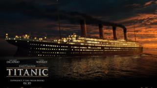 那些泰坦尼克号与英国南安普顿不能不说的故事