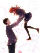 【♪日本音乐随心听♪ 】『君じゃなきゃダメみたい 』