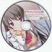 【游戏音乐】『MeltyMoment -メルティモーメント-』OP+ED+插入曲/Ceui、茶太、Duca