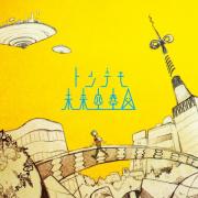 【原声OST】トンデモ未来空奏図-sasakure.UK