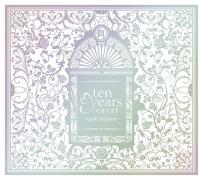 【精选音乐】橋本みゆき10周年記念ベストアルバム「ten years carat」
