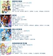 【漫谈社】2015年7月(夏季)新番介绍