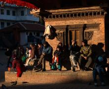 【印象尼泊尔】期待你的劫后重生