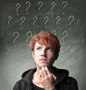 【学习分享】给新手的8个问题,你答对了吗?