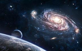 地球的故乡太阳系前传