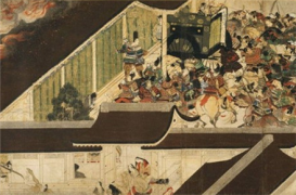 【公开课】留学超人哥趣说日本镰仓时代