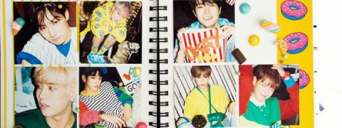 GOT7新歌新专来袭《JUST RIGHT》