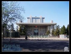 优雅厚重,光影流年—北师大校园美景欣赏