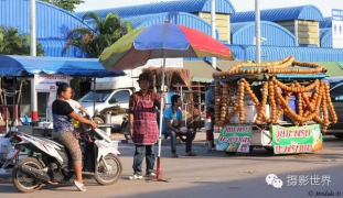 【学习分享】如何克服对街头摄影的恐惧