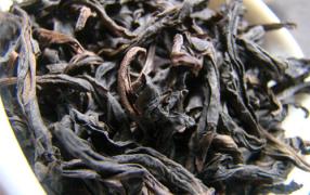 【名茶说明书】大红袍(一)基本性质特征