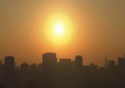 人民日报文章翻译 各国の暑さ対策 各国的防暑对策