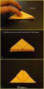 萌萌哒比卡丘折纸教程来了!还不来折!