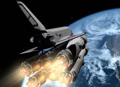 """2015.07.21 【西译中】 霍金 """"该联系外星文明了。""""         ——  做个有态度的译者!"""