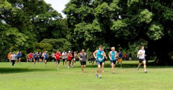 慢跑减肥注意三个注意事项