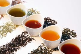 最适合夏天喝的五种减肥茶,你喜欢哪一个呢?