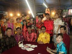 泰国支教一年,满满的回忆,在这里分享哦…………
